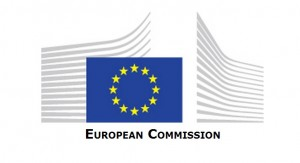 European-Commission logo