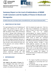 Summary_Report_on_the_Level_of_Indebtedness_of_MSME_Credit_Customers_and_the_Quality_of_Finance_in_BiH