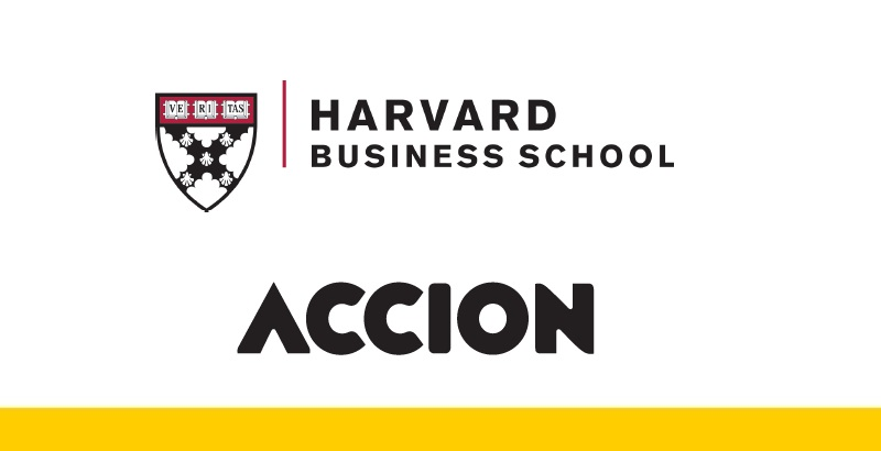 Harvard Business School – Accion Program on Strategic