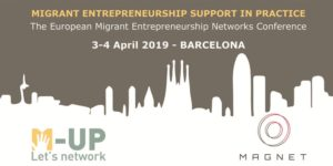 Migrant Entrepreneurship Support in Practice Conference Starts Next