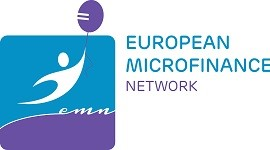 European Microfinance Network logo 2016