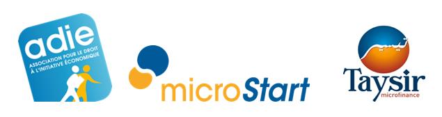 logos adie microstart taysir