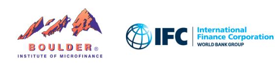 IFC BI
